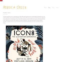 Blog — Rebecca Green