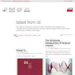 Reddoor Creative