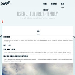 Romina / designer