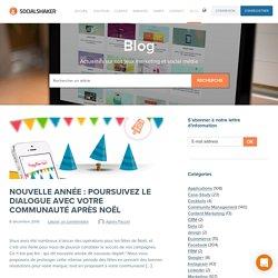 Blog Socialshaker