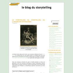 le blog du storytelling