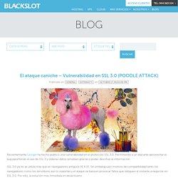 Blog Tecnológico