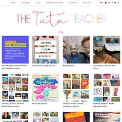 Blog – The Tutu Teacher