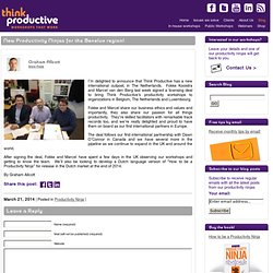 Blog « thinkproductive.co.uk
