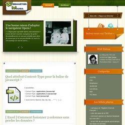 Marketing : la signification des couleurs, ou : l'art chromatique pour la charte d'une e-boutique ou d'un site commerçant - [ Blog des TIC ] de webtolosa.fr