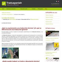 Blog de traducción e interpretación - Blog sobre traducción