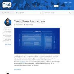 Blog - Trendwerk
