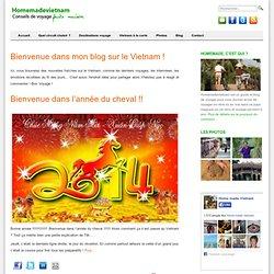 Blog Sur Le Voyage Et La Vie Au Vietnam – Homemade Vietnam