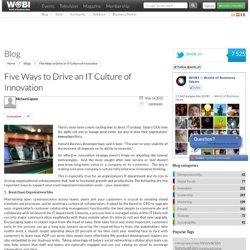 WOBI : World of Business Ideas