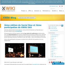 Blog XWiki.com en français