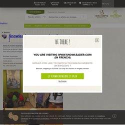 BlogBloch' - Le Blog de snowleader - Snowleader ouvre une boutique !