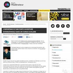 Le blog du Modérateur -