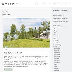 Blogg - Emme.ax