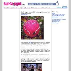 Surfa lugnt » Bloggarkiv » Surfa Lugnt-priset: IKT-fritids gästbloggar om sin verksamhet
