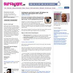 » Bloggarkiv Instagram och Surfa Lugnt: Så hjälper du unga visa nätrespekt som vuxen! - Surfa Lugnt