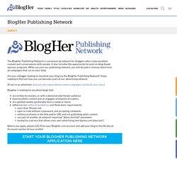Publishing Network