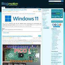 Blogmotion