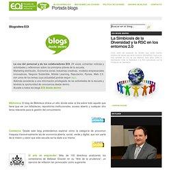 Blogosfera EOI