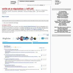 BlogPulsedisparait: Comment chercher et trouver des Blogs?