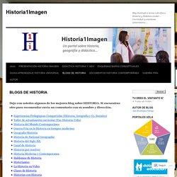 BLOGS DE HISTORIA