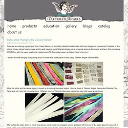 Creators of Glimmer Mist and Scrapbooking Supplies