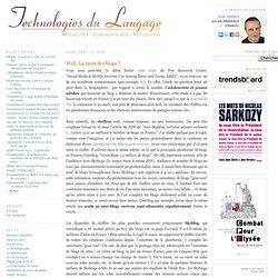 La mort des blogs ?