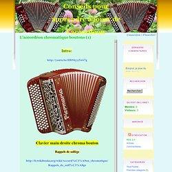gege.blogsgratuits.com - Blog ACCORDEON MON AMI DE TOUJOURS : L'accordéon chromatique boutons (1)