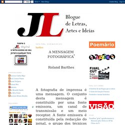 Blogue do JL