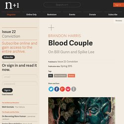 Blood Couple