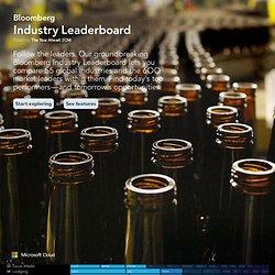 Industry Leaderboard