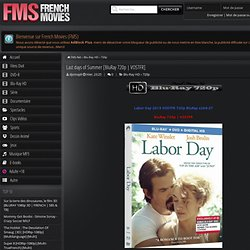 Blu Ray HD : 720p