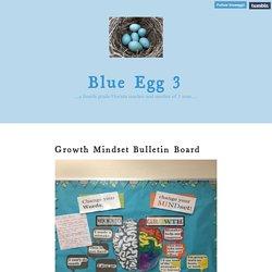 Blue Egg 3