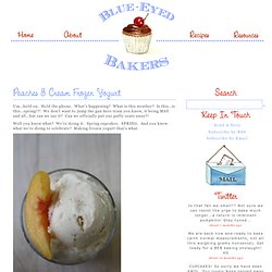 Blue-Eyed Bakers - Blue Eyed Bakers - StumbleUpon