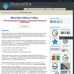 Blue Star Silicon Valley - GlobalGEA