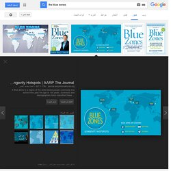 the blue zones - Google