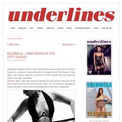 Underlines Magazine