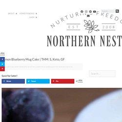 THM: S, Keto, GF - Northern Nester