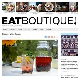 Eat Boutique - handmade food giftbox, homemade, homespun, gift basket, food that hugs you back