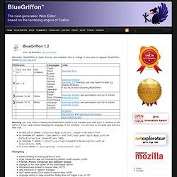 1.2 - BlueGriffon.org