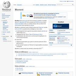 Bluenext