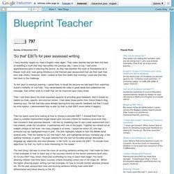 how to get the teacher on my blueprint