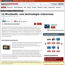 Mais comment ça marche ? : Le Bluetooth, une technologie méconnu