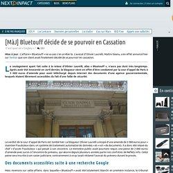 Documents trouvés via Google : 3 000 euros d'amende pour Bluetouff