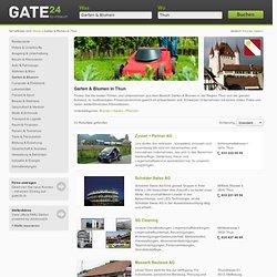 mehr als 20 Anbieter auf Gate24.ch vergleichen!
