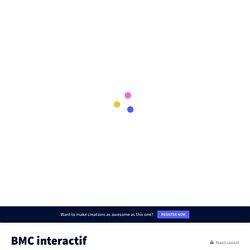 BMC interactif
