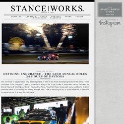 BMW & The Rolex 24 Hours of Daytona 2014