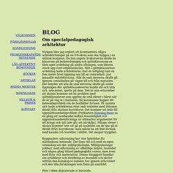 Bo Hejlskov Elvéns blogg