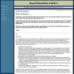 Board Question #66817