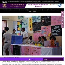 Best Boarding School In Mumbai – The Cathedral Vidya School