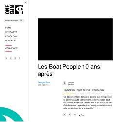 Boat People 10 ans après ,Les by Georges Amar